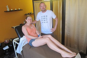 Arequipa Massage