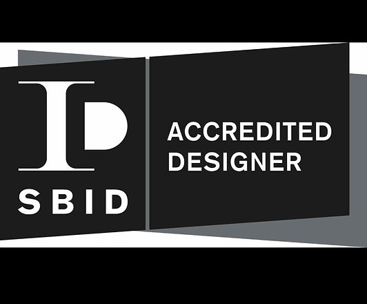 Internationally Accredited Designer
