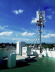 Rooftop infrastructure