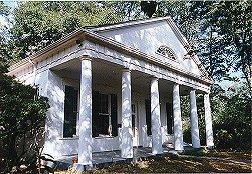 Brame - Bennett House