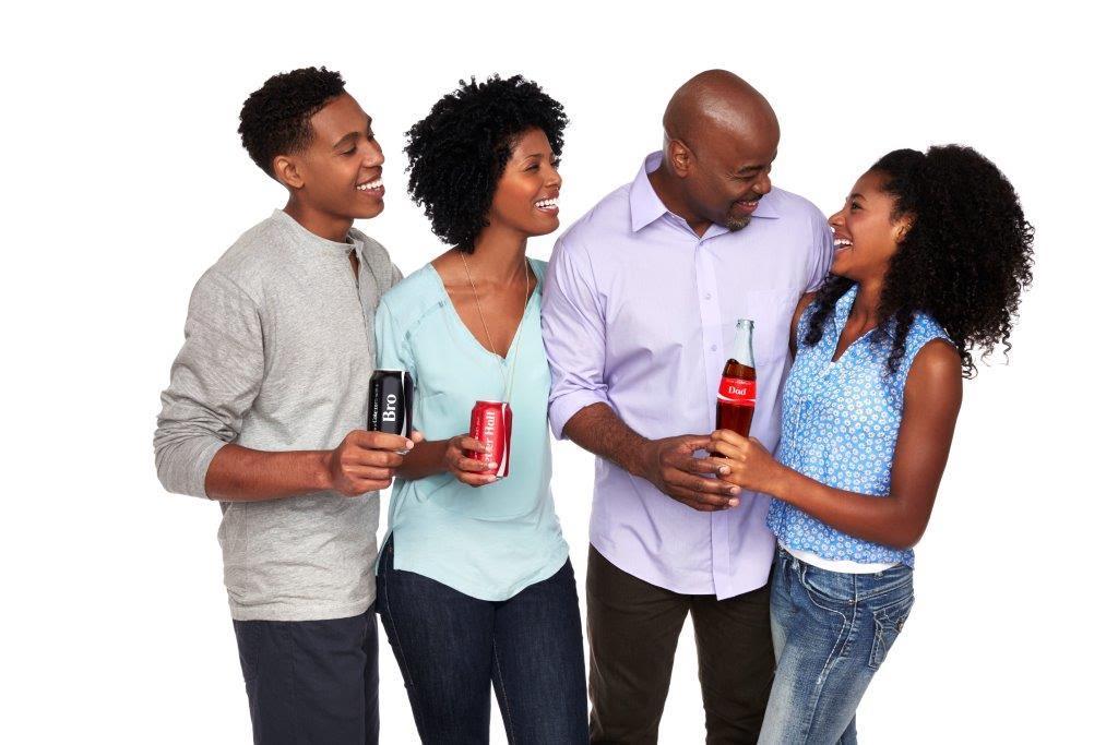 Coca Cola|Print Ad