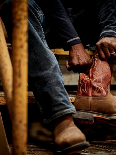 Ariat Work