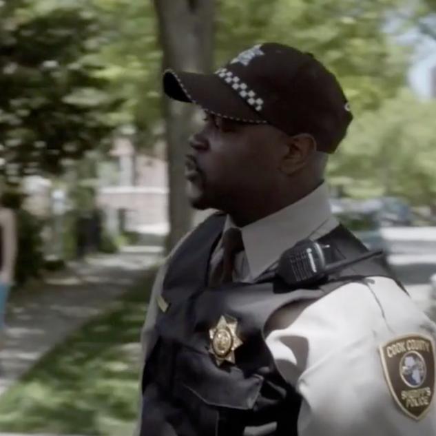 Ray Austin |City Sherriff |Boss |Showtime