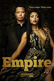 Empire on Fox Cookies Daddy Actor Model Father Tariji Henson