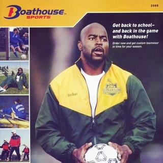 Ray Austin   Front Cover   Boathouse Magazine