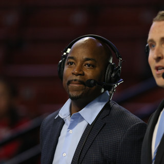 Ray Austin  Color Commentary   Screaming Eagles