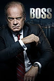 Boss Starz Kelsey Grammer Actor Model Cop