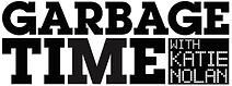 Garbage Time logo