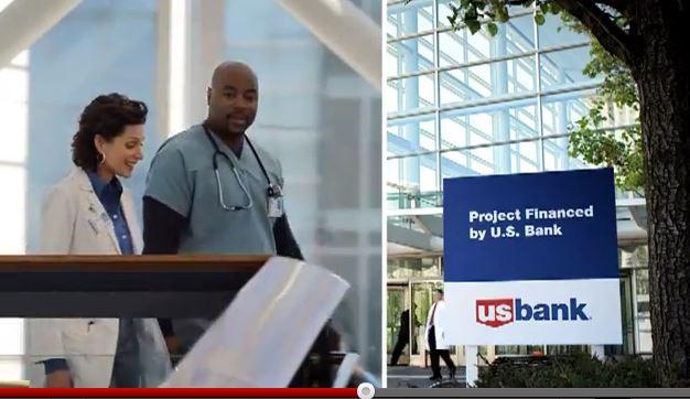 U.S. Bank|Print Ad
