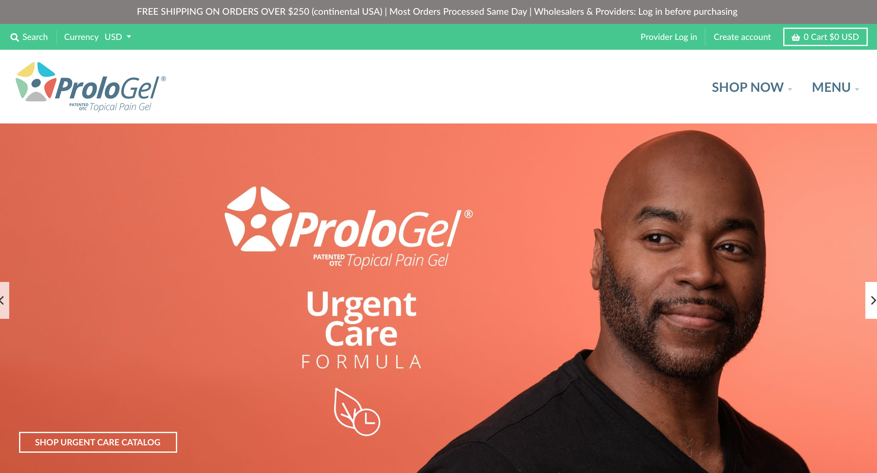 Prologel