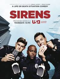 Sirens|USA Network