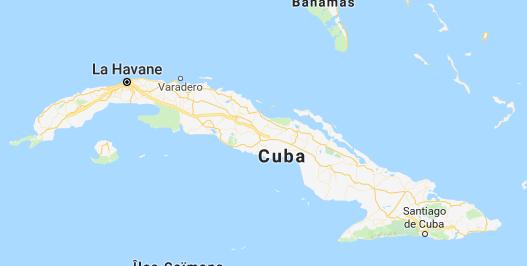 POURQUOI UN COLLOQUE SUR LA TRANSSEXUALITÉ À LA HAVANE