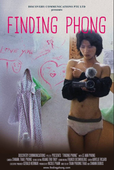 Finding Phong, la transidentité est une question sociale universelle