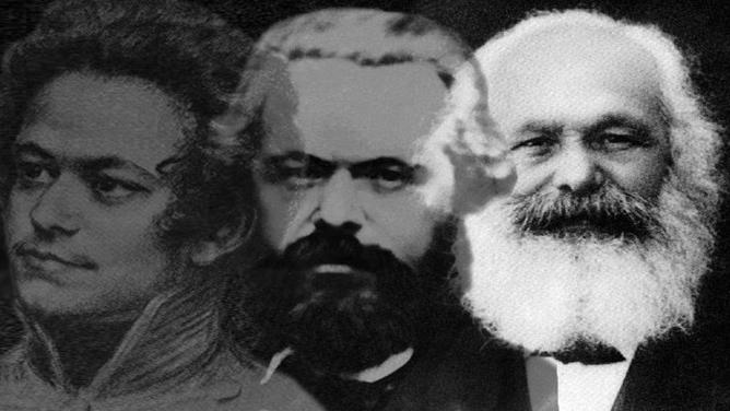 Petites notes sur Marx et la psychologie