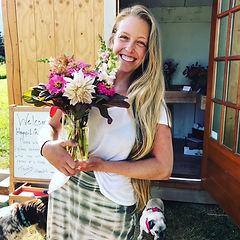 pemberton flowers