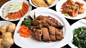 TaipeiWalker雜誌:「傳承超過20年的中式料理,獨到秘訣牢牢抓住大眾的胃,揚名海外口味、樸實平民化風味、正統道地功夫菜等,道道都是必嚐美味。」