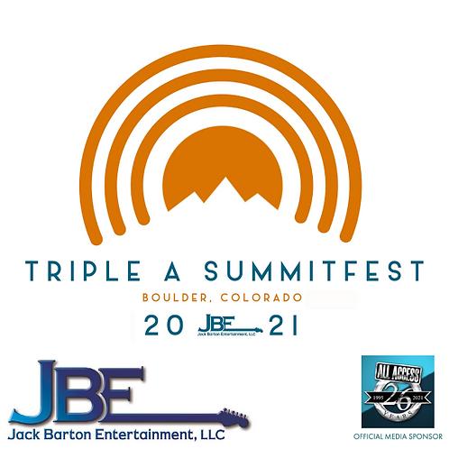 2022 JBE SummitFest