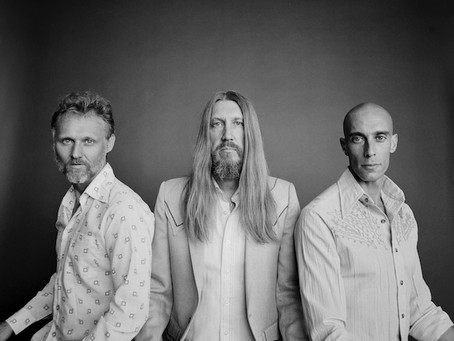 The Wood Brothers (Independent/Thirty Tigers)