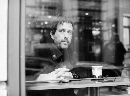 Will Hoge (Independent/Thirty Tigers)