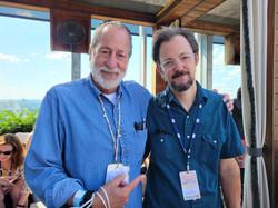 Jordan Zucker & Martin Anderson