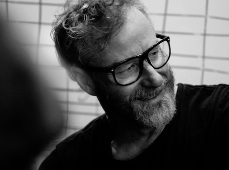 Matt Berninger (Book/Concord)