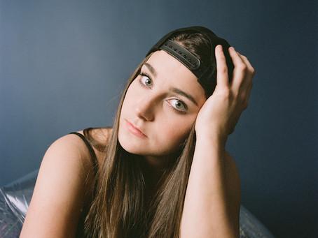 Katie Pruitt (Rounder/Concord)