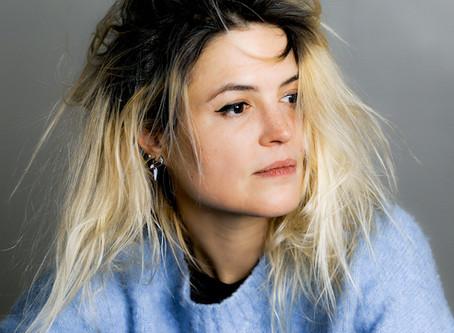 Alison Mosshart (Domino)