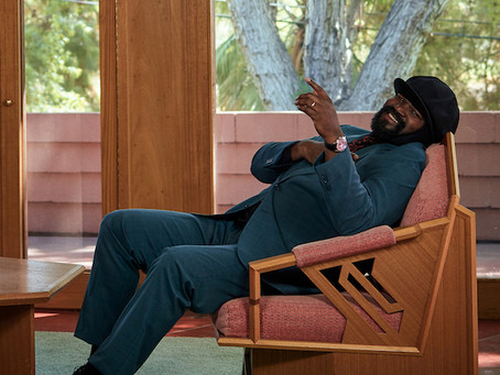 Gregory Porter (Blue Note/Capitol)