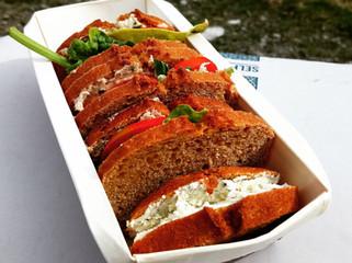 Sandwichs maison
