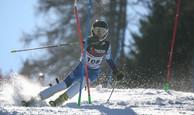 A fine gennaio l'ALPECIMBRA Fis Children Cup