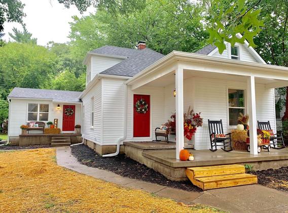 Timothy House