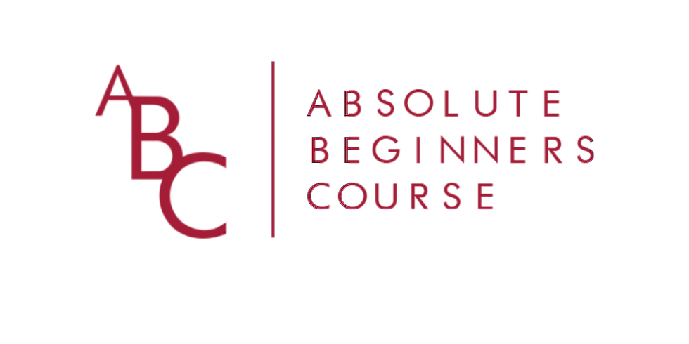 Mid-Course Beginners A.B.C. Workshop & Social