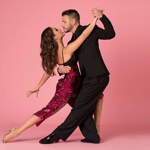Free Argentine Tango Taster Lesson