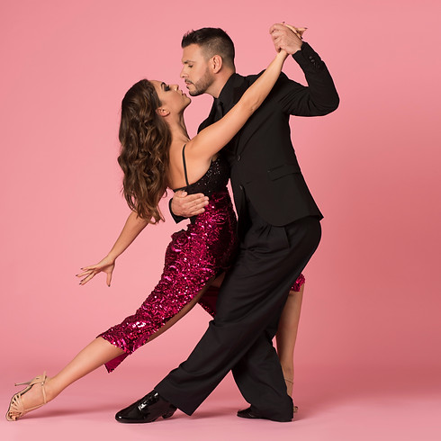 Free Open Day - Argentine Tango Immersion - April