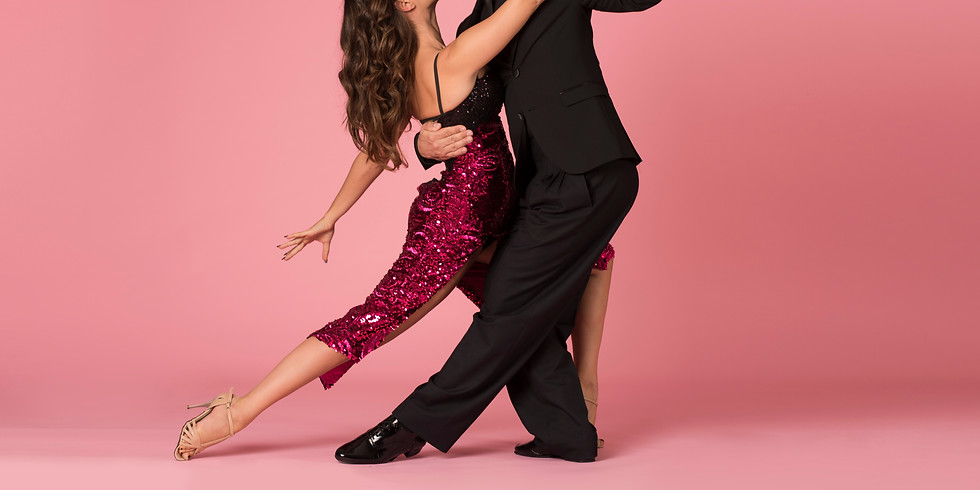 FULLY BOOKED - Free Open Day - Argentine Tango Immersion - April