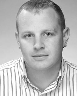 Greg Arrowsmith