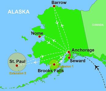 Alaska Bird Photography Workshop