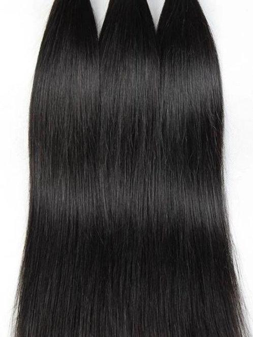 RAW VIETNAMESE STRAIGHT HAIR