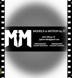 Models in Motion by JT