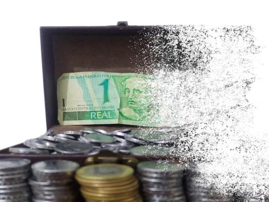 O impacto da inflação na economia: Como isso atinge o consumidor