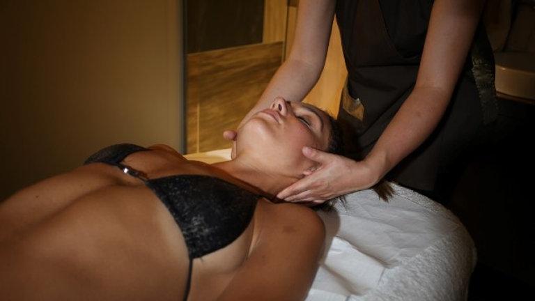 Massaggio Anti-età