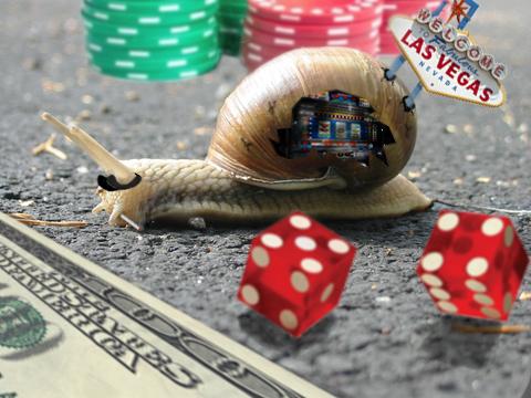 Vegas Snail