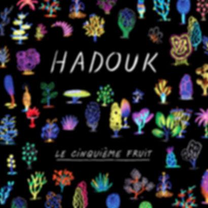 CDcover_-_Hadouk-_Le_Cinquième_Fruits_-_