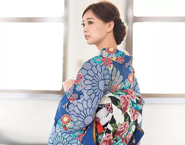 Buy Kimono Plan