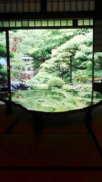 Une journée au Kyutei Omuro