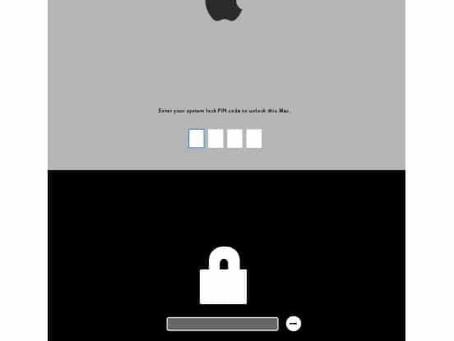 2018 / 2019 EFI Macbook iCloud Unlock service is BACK !!!