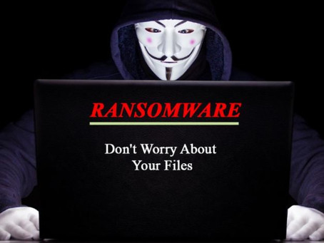 Ransomware Virus Decrypter ...