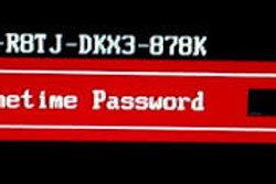 Sony One Time Password Unlock