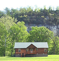 White river retreat cabin for rent mountain view ar our for White river cabin rentals arkansas