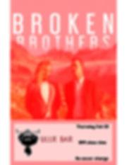 Thursday Feb 20 8PM show time No cover c
